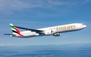 طيران الإمارات تشترط شهادة 'خلو من كورونا' للمسافرين من 10 دول